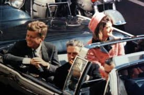 Godwin staff recalls Kennedy assassination 50 years later