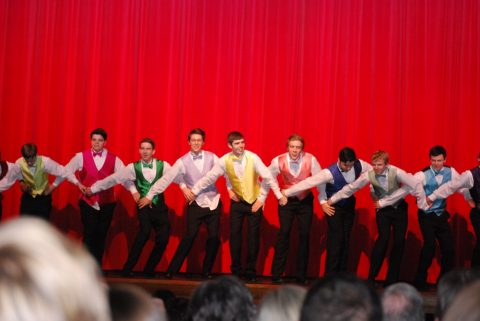 Godwin's 10th Mr. MG competition