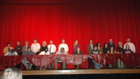 Godwin national signing day