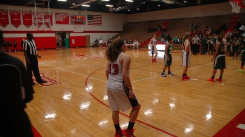 Godwin Girl's basketball wrap up