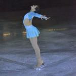 Dao Ice skating