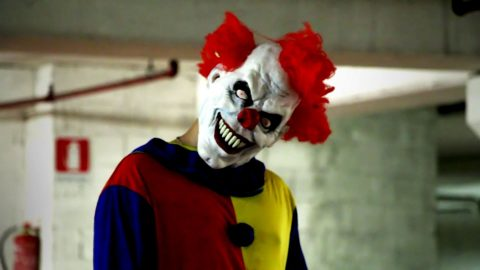 Stop Clowning around- by Assistant Editor-in-Chief Charlotte Zerbst