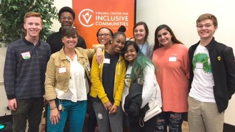 Godwin participates in Diversity Day for the first time- by Editor-in-Chief Olivia Carey