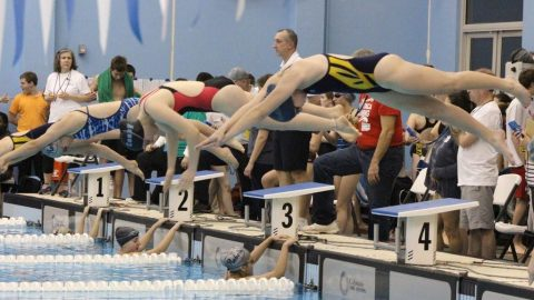 Swim becomes a varsity sport- By Sports Editor Dalia Jimenez