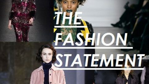 The Fashion Statement: Holiday party outfits- By Assistant Editor-in-Chief Charlotte Zerbst