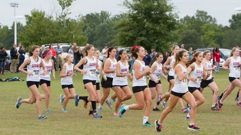 Cross country puts miles into states- By Sports Editor Dalia Jimenez