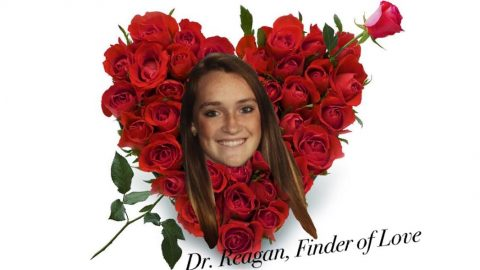 Introducing: Dr. Reagan- By Photographer Reagan Richmond