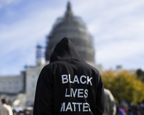 America's race problem is not Trump's fault- By Editor-in-Chief Olivia Carey