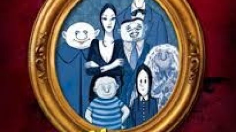 "Godwin's "" The Addams Family"" was a hit- by J-1 Correspondent Maeve Summers"