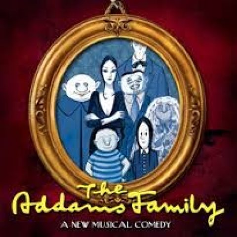 """Godwin's """" The Addams Family"""" was a hit- by J-1 Correspondent Maeve Summers"""