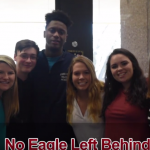 no eagle left behind
