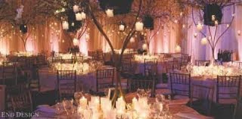 """A magical night in an """"enchanted Forest""""- by Flair and Features Editor Brittany Bell"""
