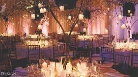 "A magical night in an ""enchanted Forest""- by Flair and Features Editor Brittany Bell"