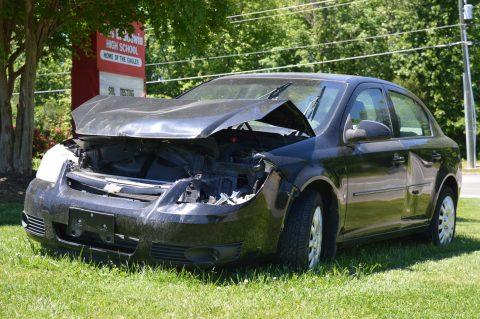 Godwin combats drunk driving