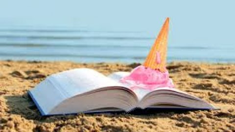 Summer Book Recommendations 2017- by J-1 Correspondent Sarah Burroughs