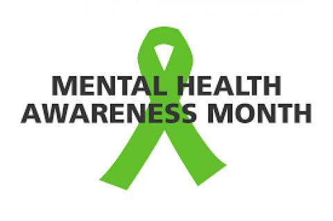 Mental health month- by Online Editor-in-Chief Emma Ford