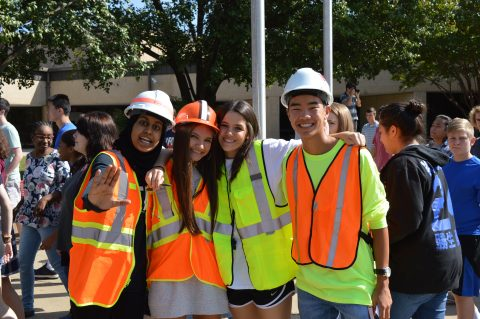 Safety Day 2017-18 School Year Photo Gallery