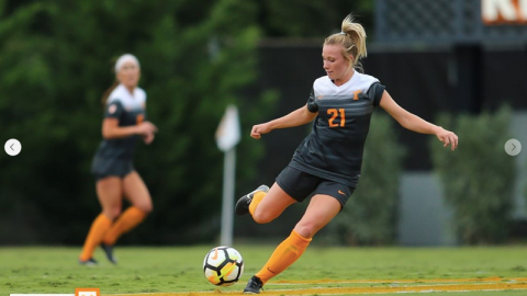 Eagles making a mark in college athletics