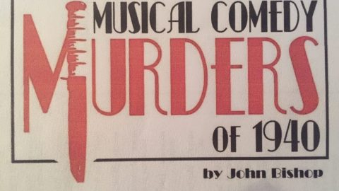 Murder mystery to appear on Godwin stage