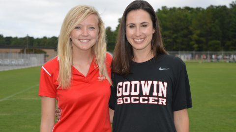 Godwin alums return to lead varsity teams