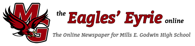 The Eagles' Eyrie Online