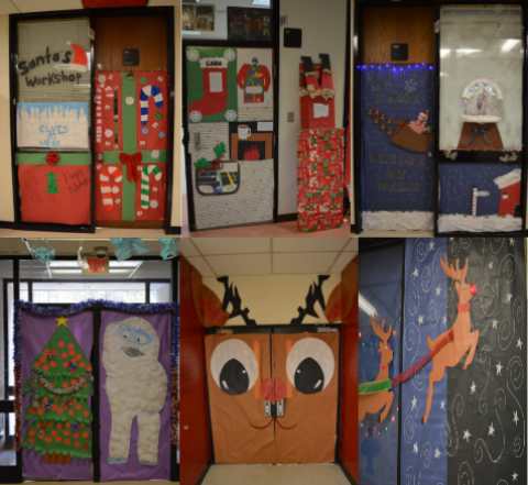 Godwin Door Competition 2017