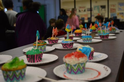 Dr. Suess Birthday Celebration 2018