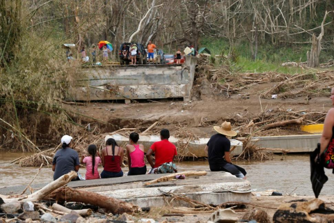 Puerto Rico: Let's Not Forget What Happened
