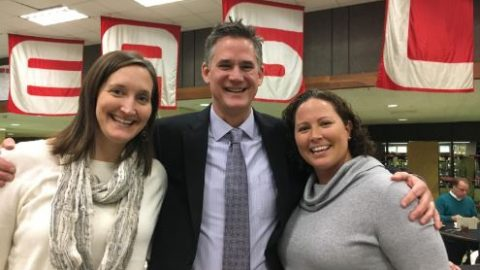 Retiring/departing teachers